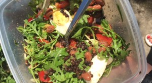 Keep those brain cells firing with this sensational salad