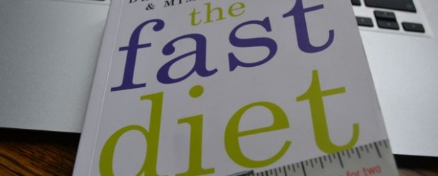 Find out what I think about The Fast Diet